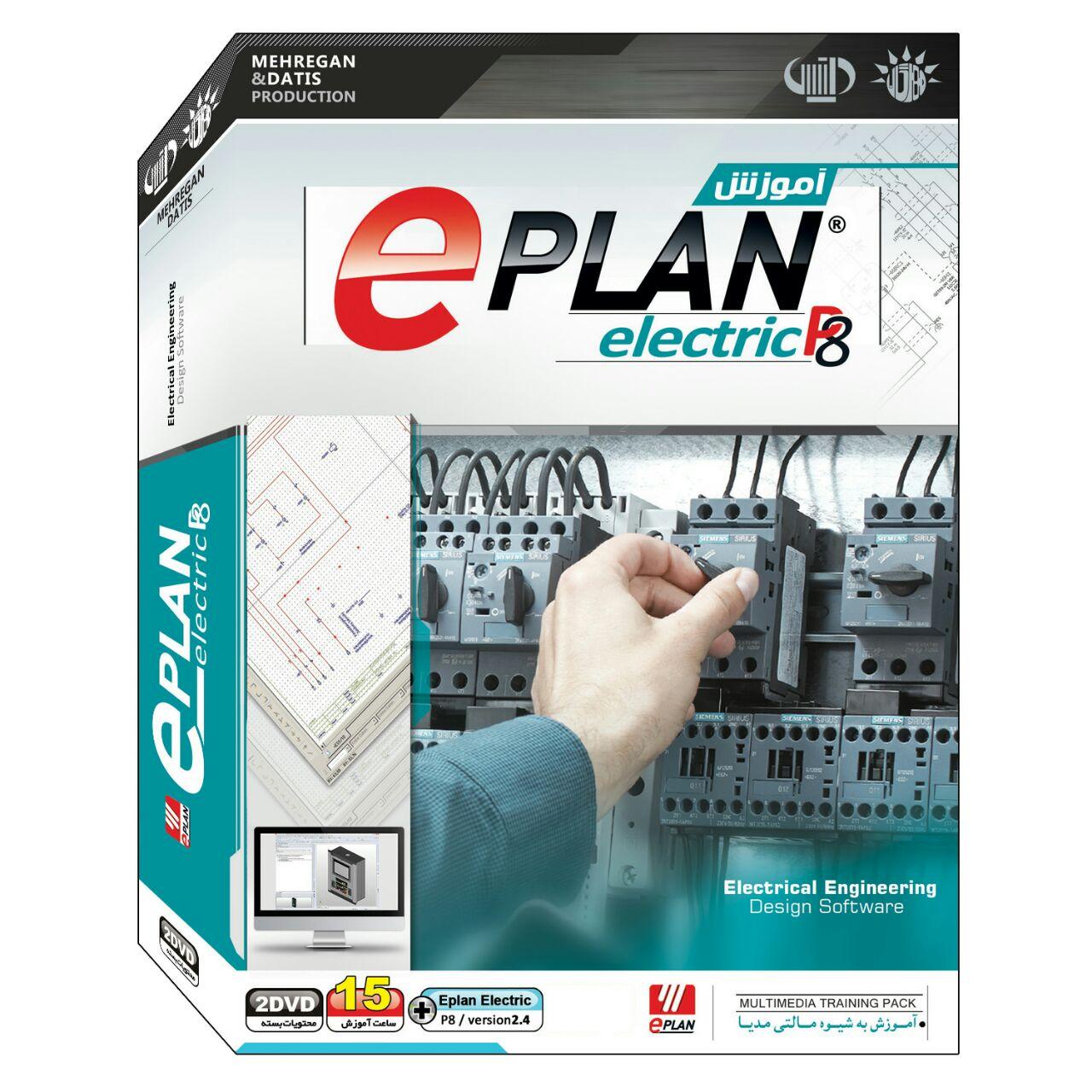 ���������� eplan electric p8